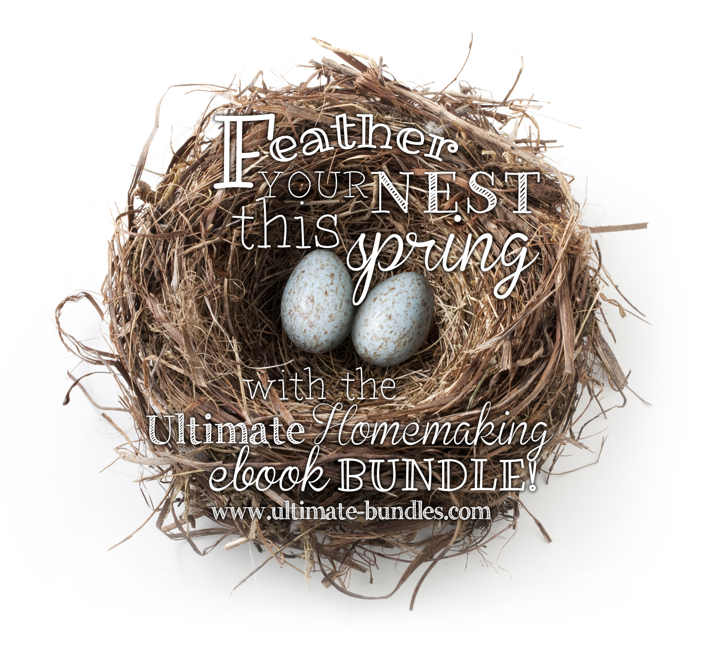 Ultimate #Homemaking Bundle