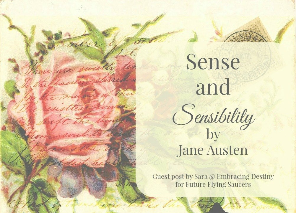 Sense and Sensibility by Jane Austen analysis