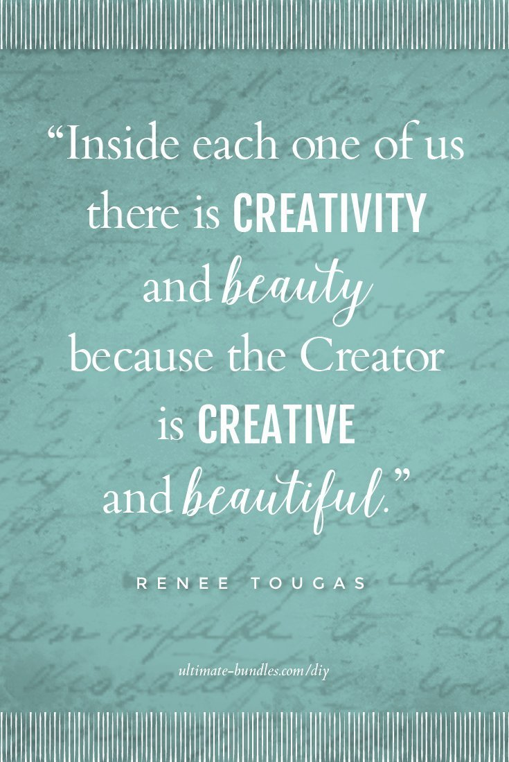 Finding time for creativity