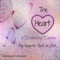 The Heart of Embracing Destiny: Favorite Posts in 2014 for homeschool moms at embracingdestinyblog.com