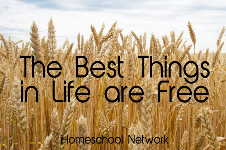 The Best Things in Life are Free: Free Homeschool Resources from the iHomeschool Network