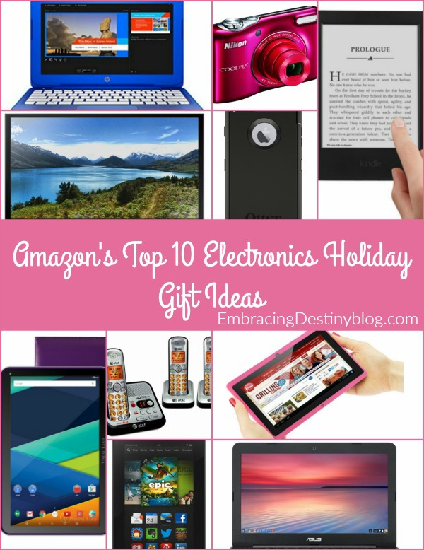 best 28 best electronic gifts for christmas 9 best
