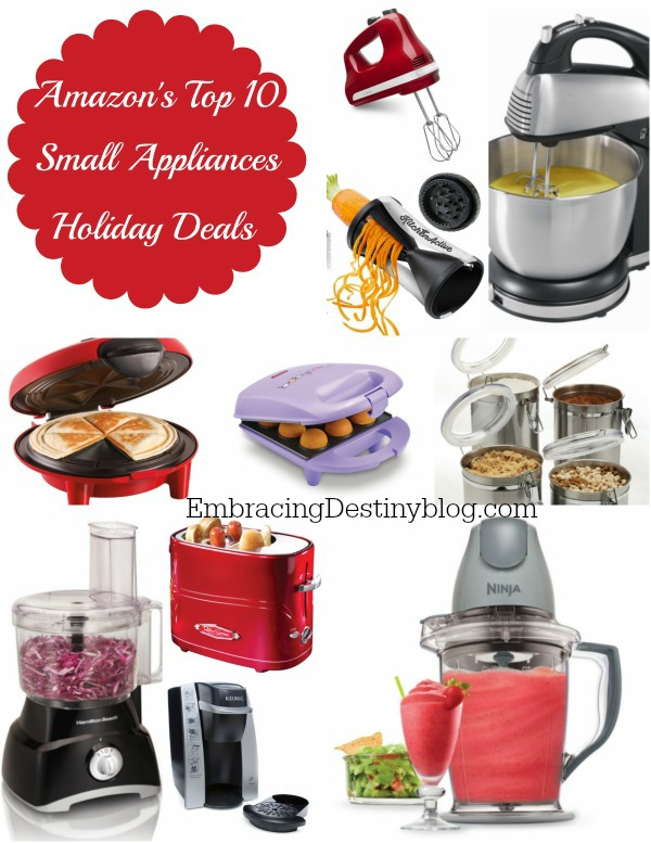 10 Fun Kitchen Gifts For The Cook On Your Christmas Shopping List Embracing Destiny