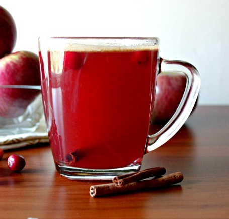 10 Delicious Holiday Warm Beverage Recipes - Embracing Destiny