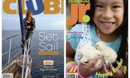 Get a free trial of Clubhouse or Clubhouse Jr magazine from Focus on the Family!