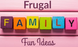 Spending time with your family is important, but finding things to do that don't burn a hole in your pocket can be a challenge. When it comes to setting a budget, it is important to stick to that budget even when with family activities. So, here are 5 activities you can do while sticking to your budget! embracingdestinyblog.com