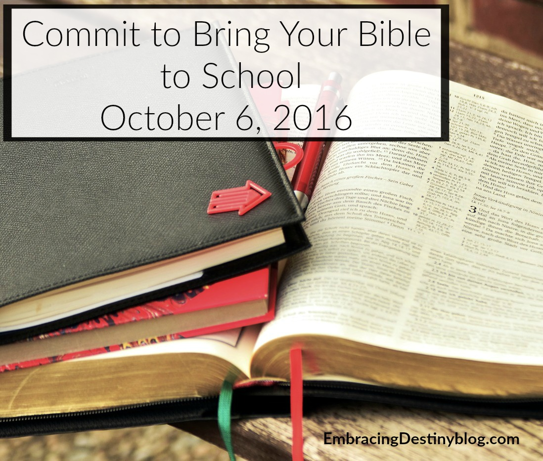 Take the Bible Challenge with Odyssey Adventure Club